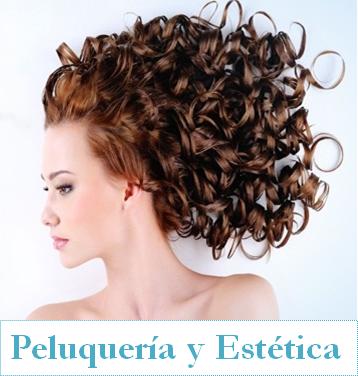 Uniformes de peluquería y estética